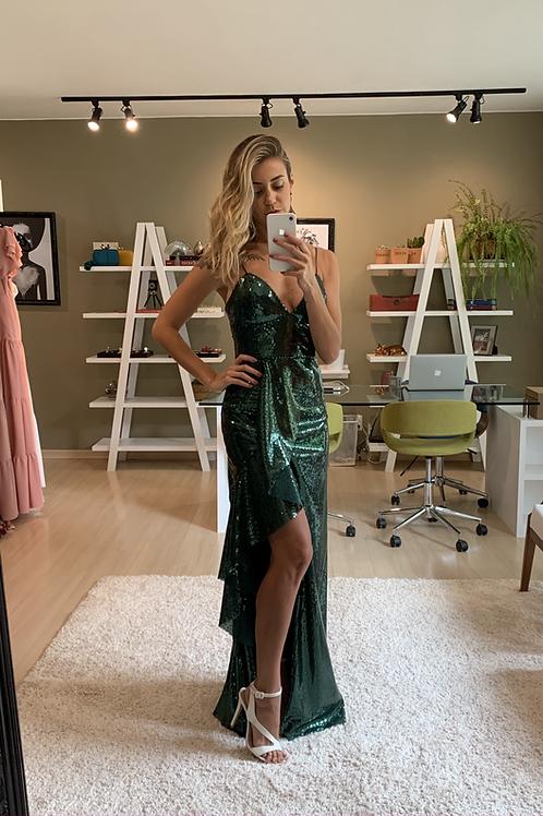 Vestido Giulia