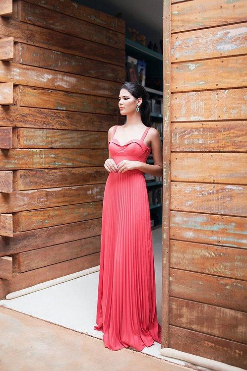 Vestido Hera