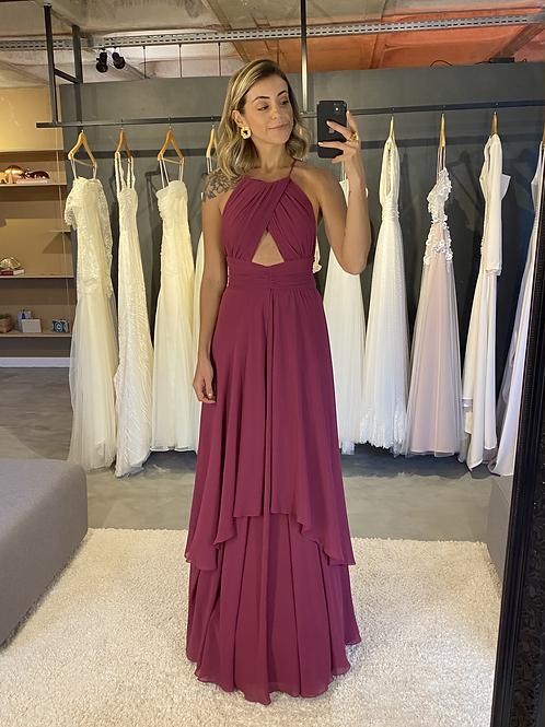 Vestido Karlie