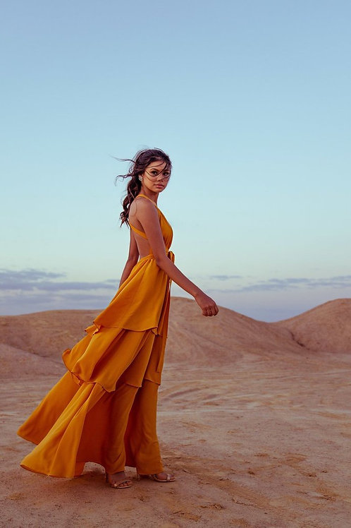 Vestido Donata