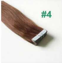 HOTHAIRPIECES.COM TAPE HAIR EXTENSIONS #4