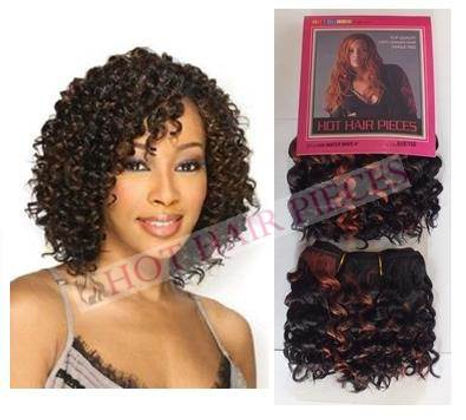 human hair waterwave by hothairpieces.com