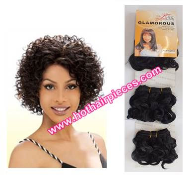 human hair afro dream by hothairpieces.com