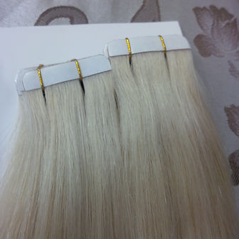hothairpieces.com tape hair color 60