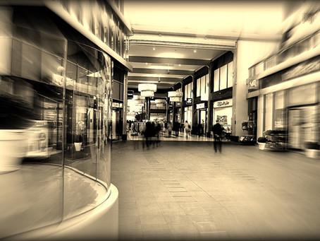 La sécurité des centres commerciaux