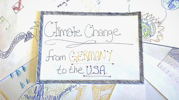 Climate Activism in Munich