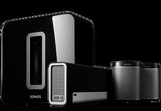 Sonos 無線音響