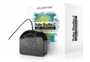 窗簾控制模組Roller Shutter