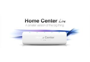 精巧版控制主機Home Center Lite