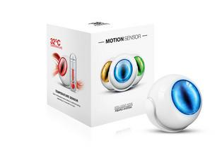 四合一環境感測器Motion Sensor