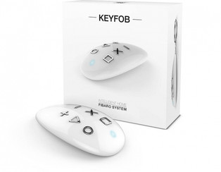 KeyFob 無線情境遙控器
