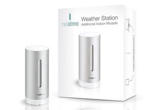 Netatmo 氣象站