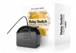 單迴路電源控制器Relay Switch