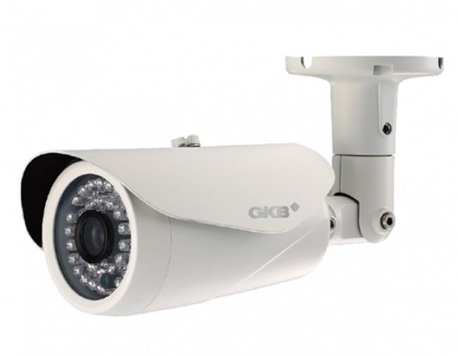 AHD Bullet Camera