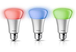 Hue LED燈泡