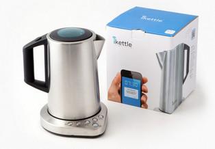 ikettle熱水壺,喝水也成了一種時尚