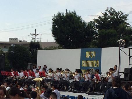 夏祭り ⓵