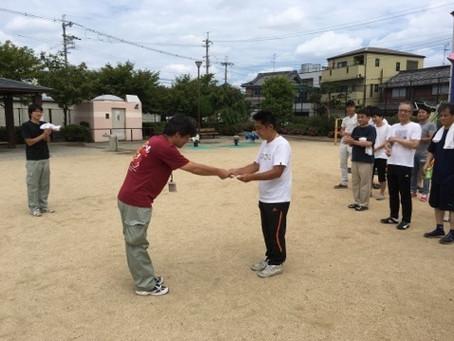太田第2公園愛護会
