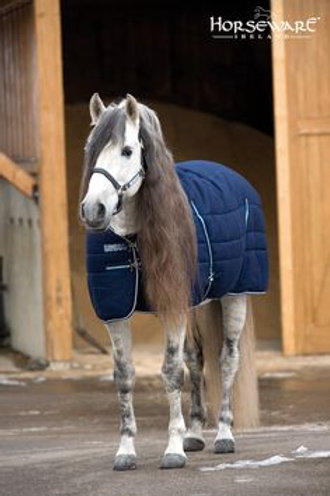 Rambo Stable Rug M/F Lin Med