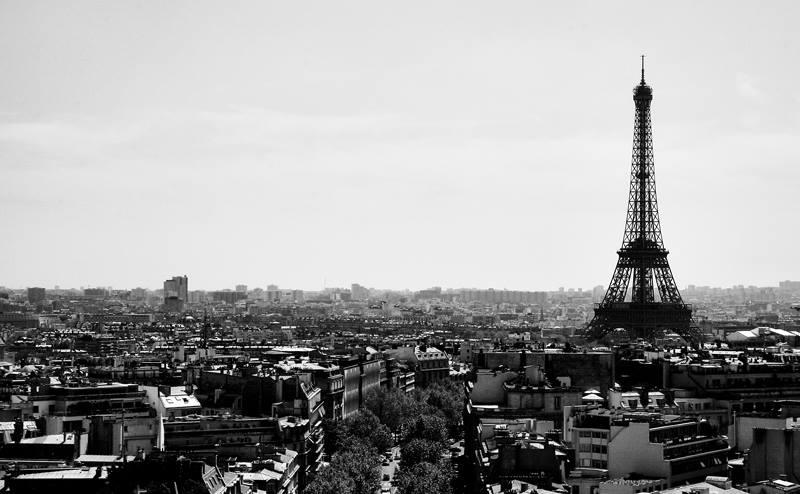 Mon séjour en France - Dang (2)