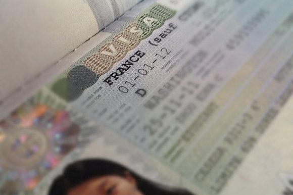 France Long stay student visa, 12 months