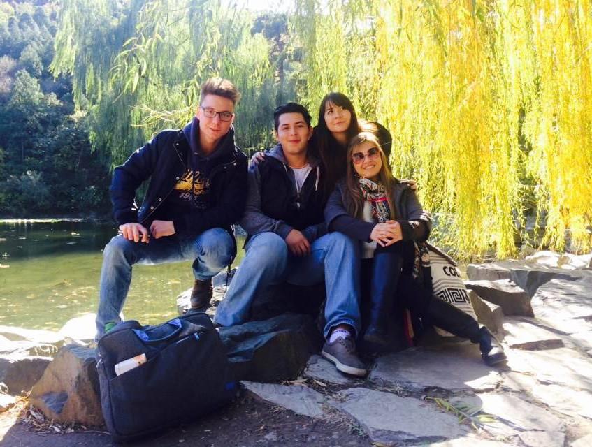 Cultural Exchange in Shanghai (13)
