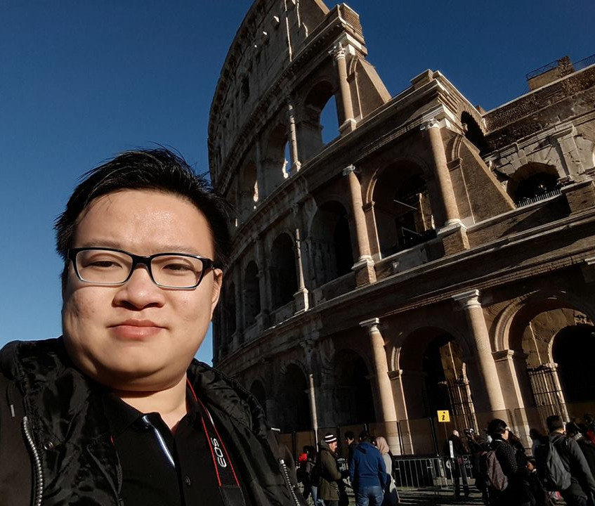 My journey in France - Hao (5)