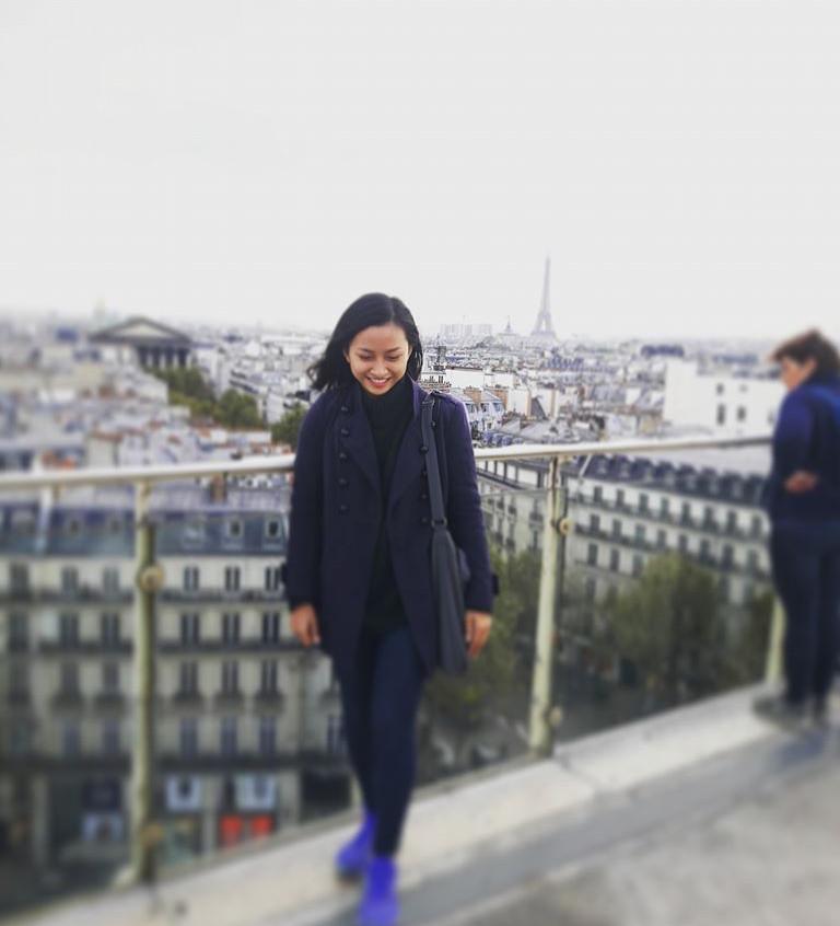 Mes voyages en France (3)