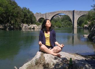 Hai Dang - Aupair in France
