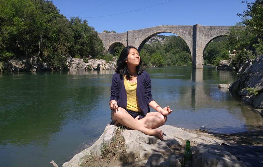 Mon séjour en France - Dang (4)