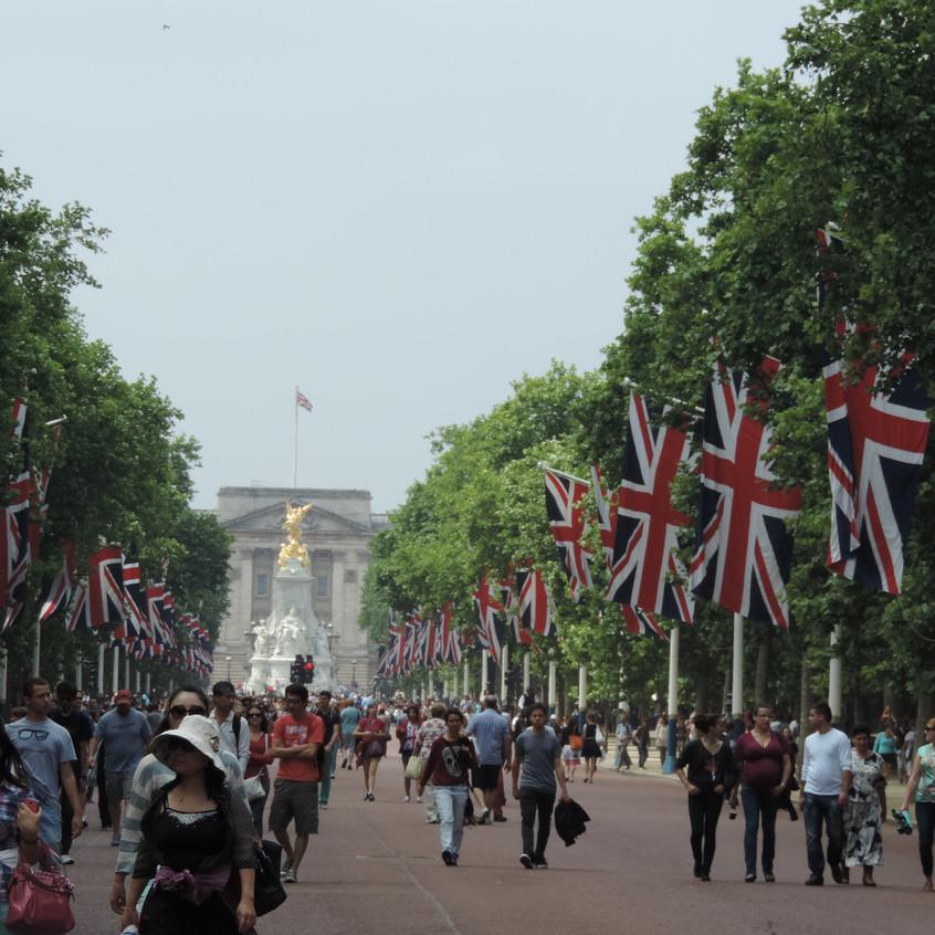 London ege 3