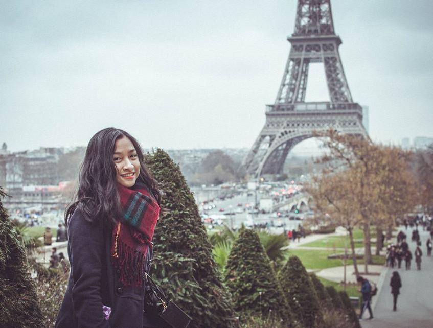 Mes voyages en France (9)