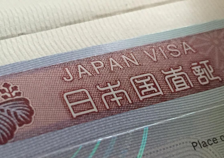 Japan Working Holiday visa, 6-12 months