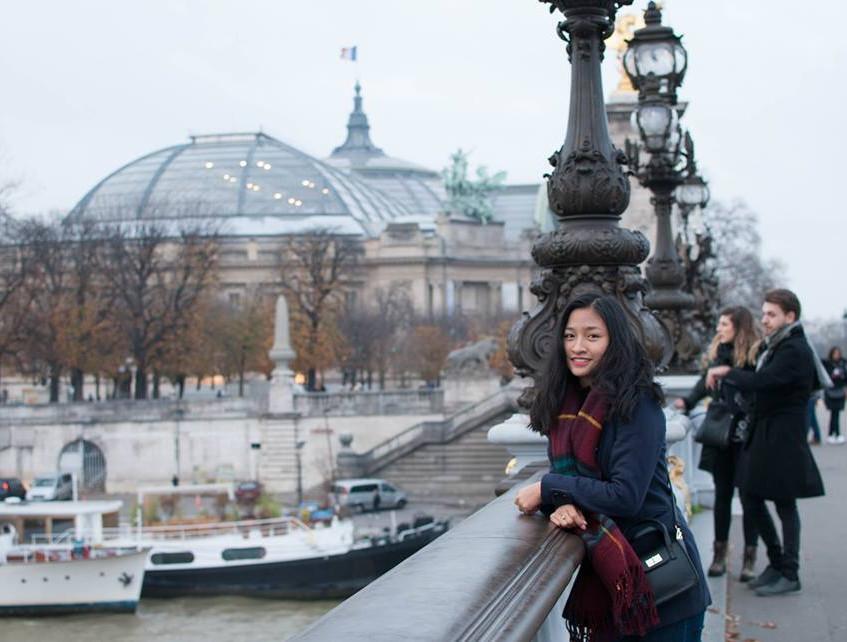 Mes voyages en France (8)