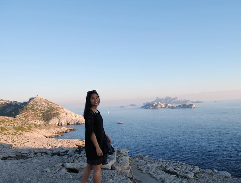 Mes voyages en France (6)