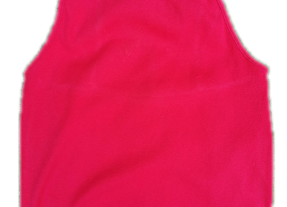 red square vest