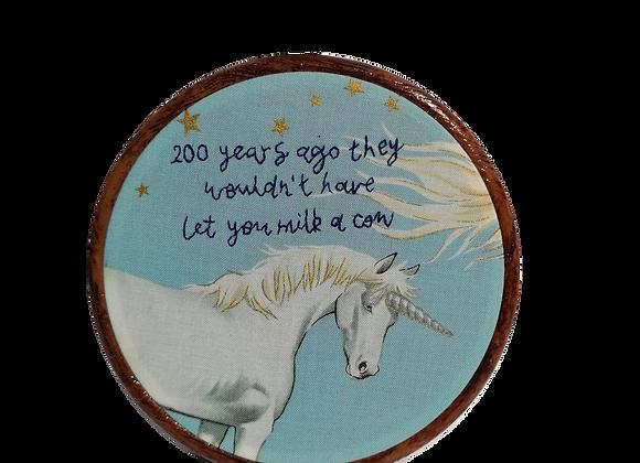 stupid unicorn