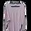 Thumbnail: pink v-neck top