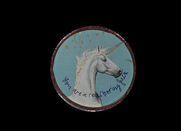 boring unicorn