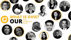 What is Ovis? Our People, Achievement and Future.