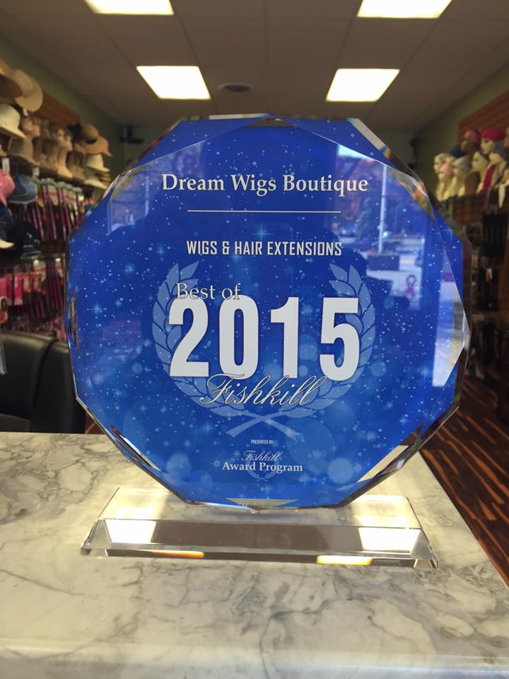 Maria Frederick Dream Wigs Boutique