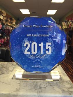 Maria Frederick Dream Wigs Boutique