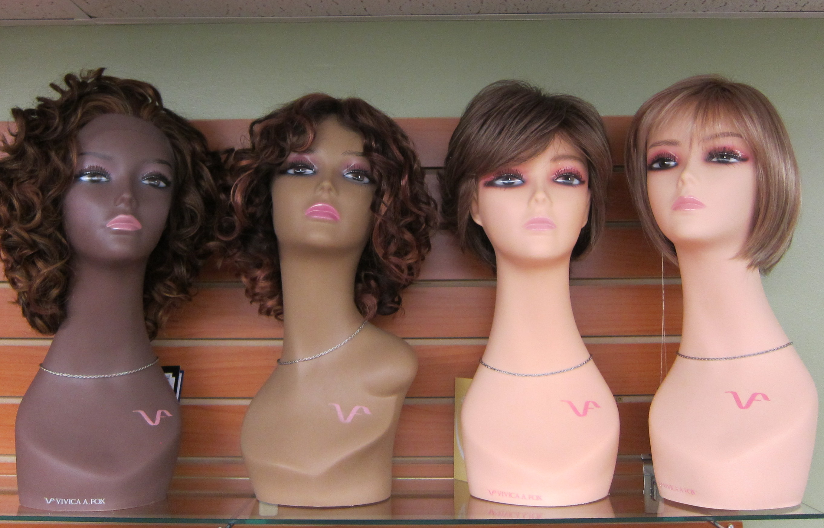 Dream Wigs Boutique Dutchess County