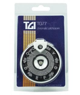 TGI Chromatic Pitch Pipes TG77