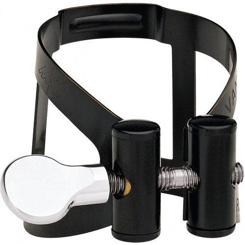Vandoren  LC51BP Bb Clarinet - Black with Plastic Cap