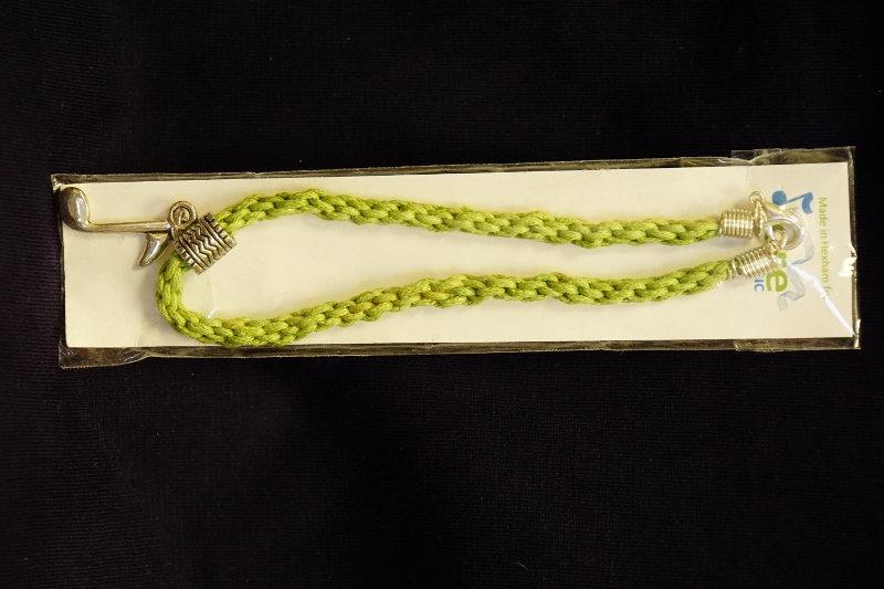 Bracelet Musical Note