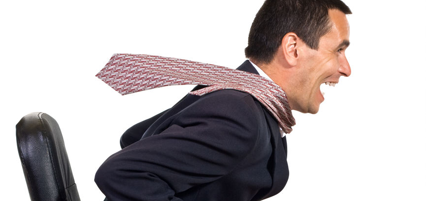 Desk Swivel a Pain in the Neck?  Quit Switching Portals and Begin Saving Today