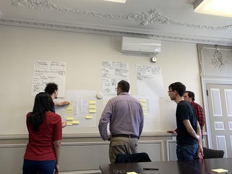 CASO DE ÉXITO: Abordar un desafío sobre el cáncer con Design Sprint