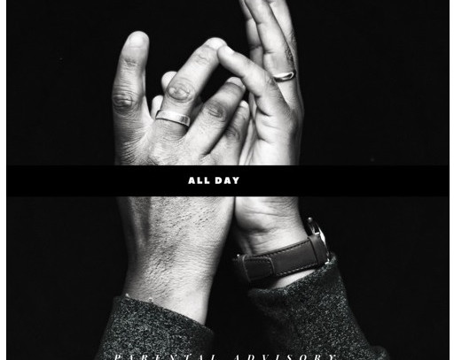 New Music: All Day (ft. Jrdn Aris) by Reg