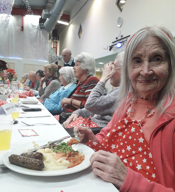 Remembrance Lunch